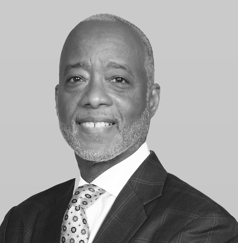 Dr. Norman Anderson