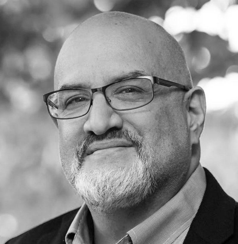 Edward Delgado-Romero, PhD